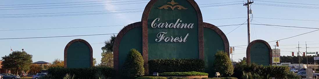 carolina-forest-banner