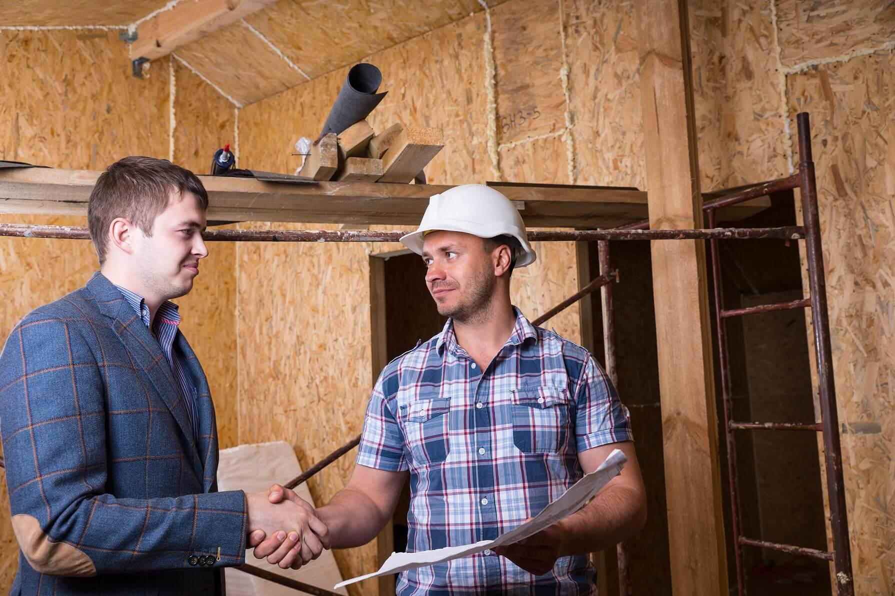 Residence Warranty Plans