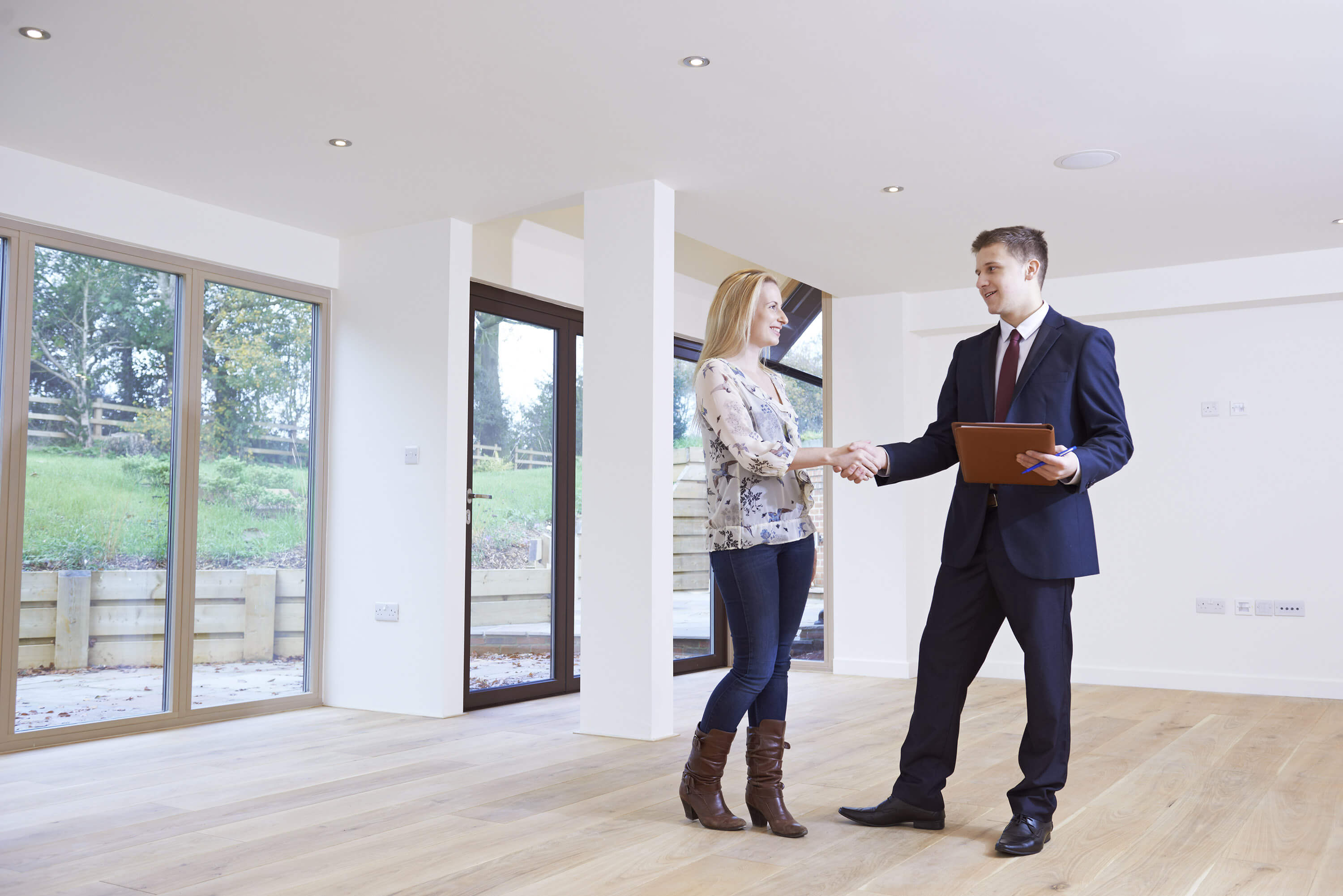 How to Choose a Realtor
